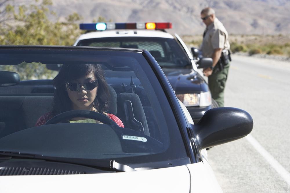 New Jersey traffic citation lawyer