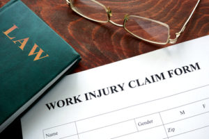 Experienced NJ Workers' Compensation Lawyers