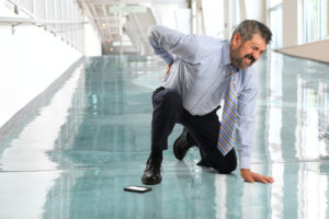 Red Bank New Jersey Personal Injury at Work Attorneys