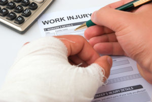 can i file for workers' comp if i work from home nj