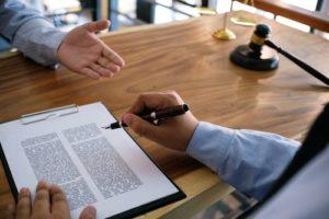 business litigation lawyer hazlet nj