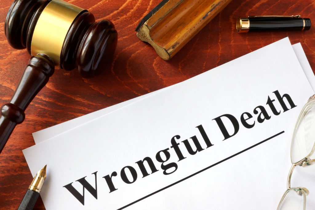 wrongful death lawyer new brunswick nj