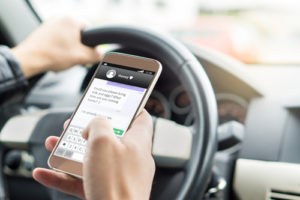 Pedestrian Deaths Are on the Rise: Is Distracted Driving the Culprit?