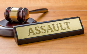 What's Aggravated Assault?