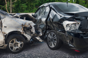 What Pictures Should I Take After a Motor Vehicle Accident?
