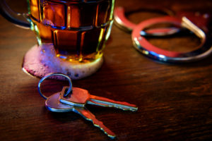 DUI Charges and Penalties in NJ