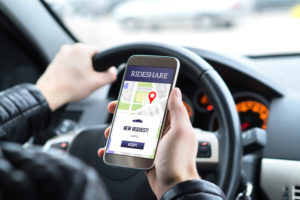 Rideshare Driver Facing Serious Criminal Charges