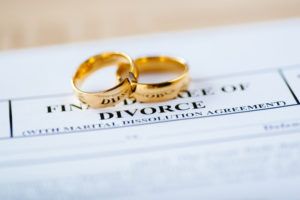 How Can I Initiate a Divorce in New Jersey?