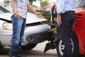 Probing an Accident with a Lawyer's Assistance