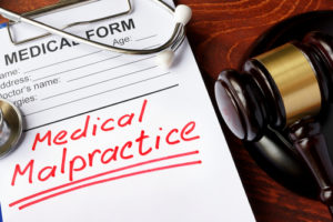 A Doctor's Mistake: Honest Error or Medical Malpractice?