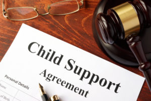 Modifying your NJ Child Support Order