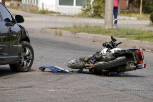 The Common Reasons Motorcycle Accidents Occur