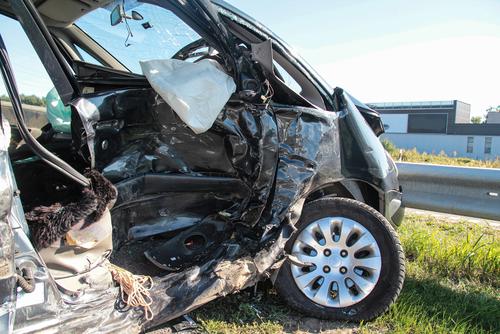 Memorial Day Traffic Fatalities