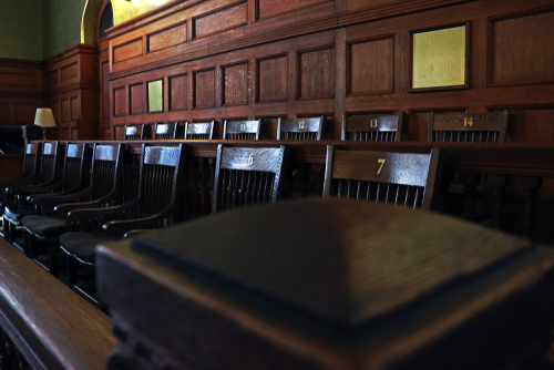 What to Expect When a Car Accident Case Goes to Trial