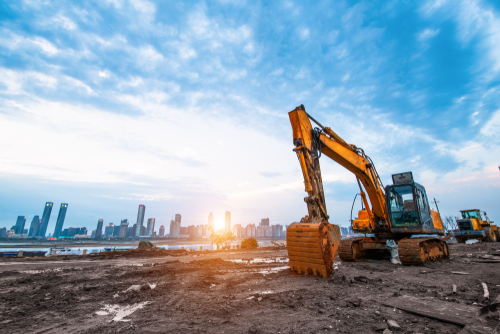 8 Common Injuries Resulting From Construction Equipment Accidents