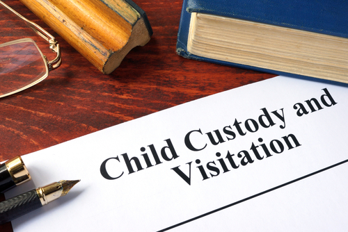 How To Deal With Child Custody and Parenting Time in New Jersey