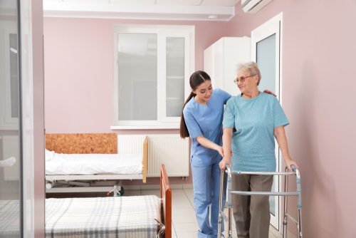 Workers' Compensation for Home Health Aides